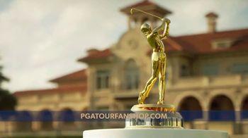 PGA Tour Fan Shop TV Spot, 'The Players Championship Gear' - Thumbnail 2