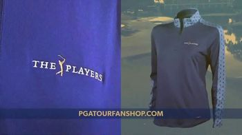 PGA Tour Fan Shop TV Spot, 'The Players Championship Gear' - Thumbnail 3
