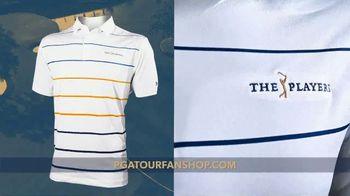 PGA Tour Fan Shop TV Spot, 'The Players Championship Gear' - Thumbnail 4