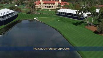 PGA Tour Fan Shop TV Spot, 'The Players Championship Gear' - Thumbnail 9