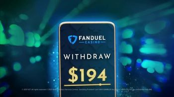 FanDuel Casino TV Spot, 'Home Is Where the Action Is: Play Risk Free' - Thumbnail 5