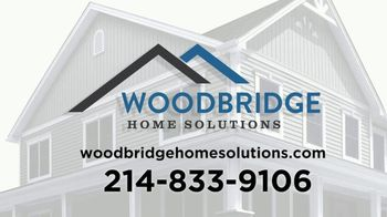 Woodbridge Home Solutions TV Spot, 'New Signing: Online Appointments' - Thumbnail 8