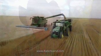 Mason & Morse Ranch Company TV Spot, 'We Live It to Know It: Agents' - Thumbnail 4