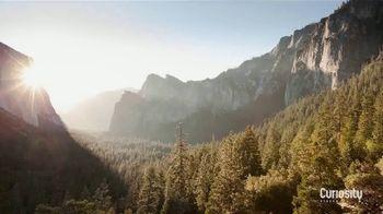 CuriosityStream TV Spot, 'Nature Through Her Eyes' - Thumbnail 4