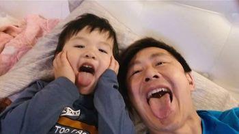 National Responsible Fatherhood Clearinghouse TV Spot, 'Dadication: Howard' - Thumbnail 3