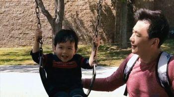 National Responsible Fatherhood Clearinghouse TV Spot, 'Dadication: Howard' - Thumbnail 4