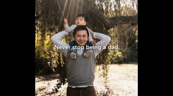 National Responsible Fatherhood Clearinghouse TV Spot, 'Dadication: Howard' - Thumbnail 8