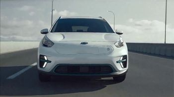 2020 Kia Niro EV TV Spot, 'Ends of the Earth' [T2]