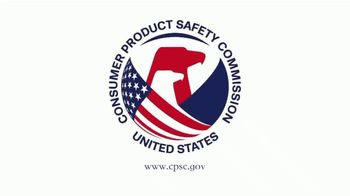 U.S. Consumer Product Safety Commission TV Spot, 'Senior Safety' - Thumbnail 9