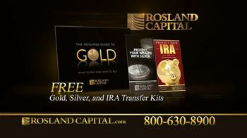 Rosland Capital TV Spot, 'Take a Look at This Tree' Featuring William Devane - Thumbnail 6