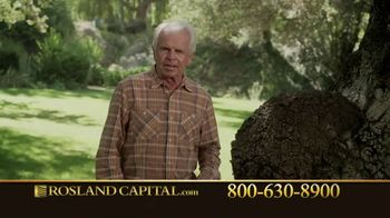 Rosland Capital TV Spot, 'Take a Look at This Tree' Featuring William Devane - Thumbnail 2