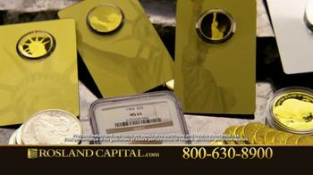 Rosland Capital TV Spot, 'Take a Look at This Tree' Featuring William Devane - Thumbnail 4