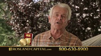 Rosland Capital TV Spot, 'Take a Look at This Tree' Featuring William Devane - Thumbnail 5