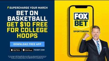 FOX Bet Sportsbook App TV Spot, 'Bring the Boom: $10 Free' - Thumbnail 8