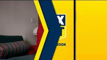 FOX Bet Sportsbook App TV Spot, 'Bring the Boom: $10 Free' - Thumbnail 2