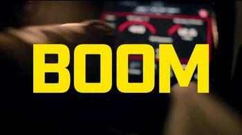 FOX Bet Sportsbook App TV Spot, 'Bring the Boom: $10 Free' - Thumbnail 6