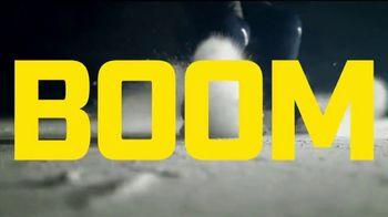 FOX Bet Sportsbook App TV Spot, 'Bring the Boom: $10 Free' - Thumbnail 7