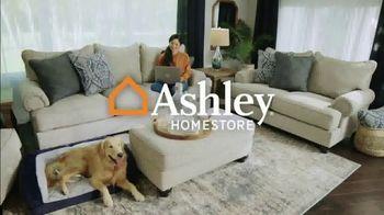 Ashley HomeStore 76th Anniversary Sale TV Spot, '$1,000 Off Storewide' - Thumbnail 1