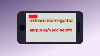 AARP Services, Inc. TV Spot, 'Vaccine Scams' - Thumbnail 10
