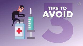 AARP Services, Inc. TV Spot, 'Vaccine Scams' - Thumbnail 3