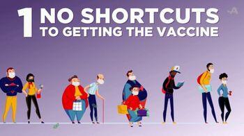 AARP Services, Inc. TV Spot, 'Vaccine Scams' - Thumbnail 4