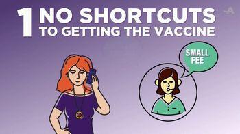 AARP Services, Inc. TV Spot, 'Vaccine Scams' - Thumbnail 5