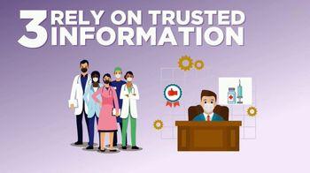AARP Services, Inc. TV Spot, 'Vaccine Scams' - Thumbnail 8