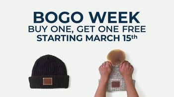 Love Your Melon BOGO Week TV Spot, 'One Beanie at a Time' - Thumbnail 10