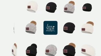 Love Your Melon BOGO Week TV Spot, 'One Beanie at a Time' - Thumbnail 2