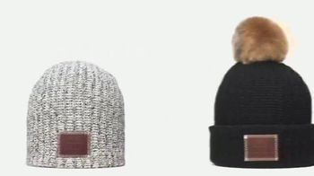 Love Your Melon BOGO Week TV Spot, 'One Beanie at a Time' - Thumbnail 4