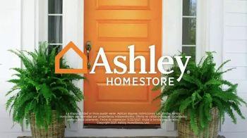 Ashley HomeStore Anniversary Sale TV Spot, 'La venta de colchones: hasta $1,000' [Spanish] - Thumbnail 6