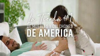 Ashley HomeStore Anniversary Sale TV Spot, 'La venta de colchones: hasta $1,000' [Spanish] - Thumbnail 5