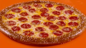 Little Caesars Salted Soft Pretzel Pizza TV Spot, 'You Don't Know' - Thumbnail 1