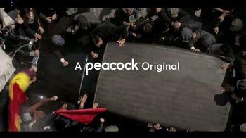 Peacock TV TV Spot, 'Dime Quién Soy: Mistress of War' [Spanish] - Thumbnail 2