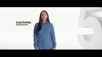 Verizon TV Spot, 'Todos merecen lo mejor: planes desde $35 dólares y Disney+' [Spanish] - Thumbnail 3