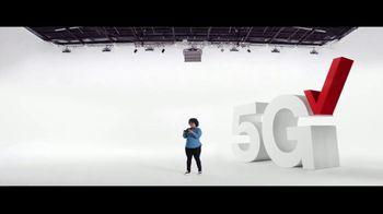 Verizon TV Spot, 'Todos merecen lo mejor: planes desde $35 dólares y Disney+' [Spanish] - Thumbnail 5