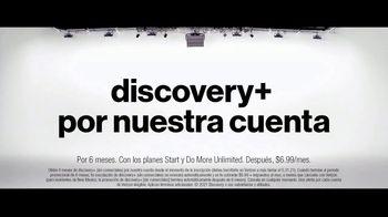 Verizon TV Spot, 'Todos merecen lo mejor: planes desde $35 dólares y Disney+' [Spanish] - Thumbnail 6