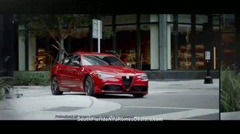Alfa Romeo TV Spot, 'Take Control' [T2] - Thumbnail 3