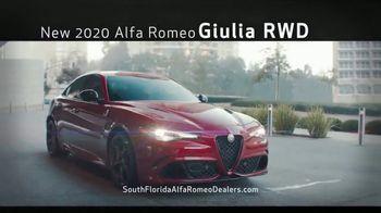 Alfa Romeo TV Spot, 'Take Control' [T2] - Thumbnail 4