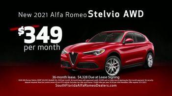 Alfa Romeo TV Spot, 'Take Control' [T2] - Thumbnail 7
