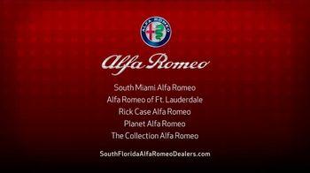Alfa Romeo TV Spot, 'Take Control' [T2] - Thumbnail 8