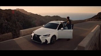 2020 Lexus IS TV Spot, 'Legacy in the Making' [T2] - Thumbnail 10