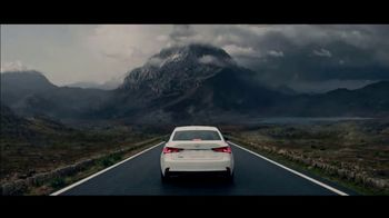 2020 Lexus IS TV Spot, 'Legacy in the Making' [T2] - Thumbnail 2