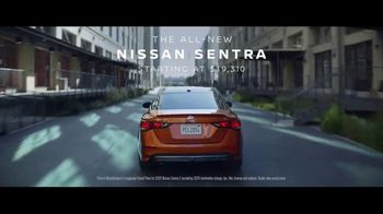 2020 Nissan Sentra TV Spot, 'Refuse to Compromise: Boxing' [T2] - Thumbnail 6