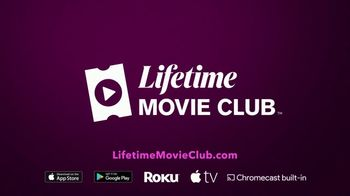 Lifetime Movie Club TV Spot, 'More Thrills and Chills' - Thumbnail 8