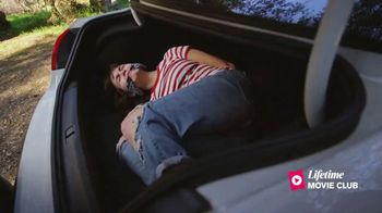 Lifetime Movie Club TV Spot, 'More Thrills and Chills' - Thumbnail 1