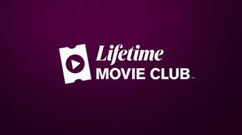 Lifetime Movie Club TV Spot, 'More Thrills and Chills' - Thumbnail 2