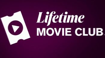 Lifetime Movie Club TV Spot, 'More Thrills and Chills' - Thumbnail 7