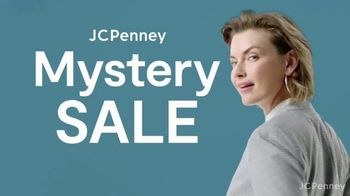 JCPenney Mystery Sale TV Spot, 'Back for Fall: Up to 50% Off' - Thumbnail 2