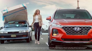 2020 Hyundai Santa Fe TV Spot, 'Reckless' [T2]